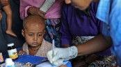 Children fall prey to malaria outbreak