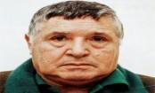 Notorious Mafia boss Salvatore 'Toto' Riina dies aged 87