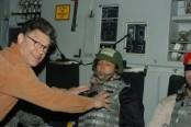 US senator apologises for grope caught on camera