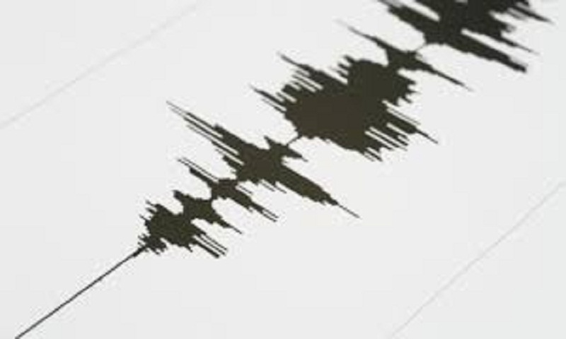 Strong earthquake jolts southwest China; no word on damage