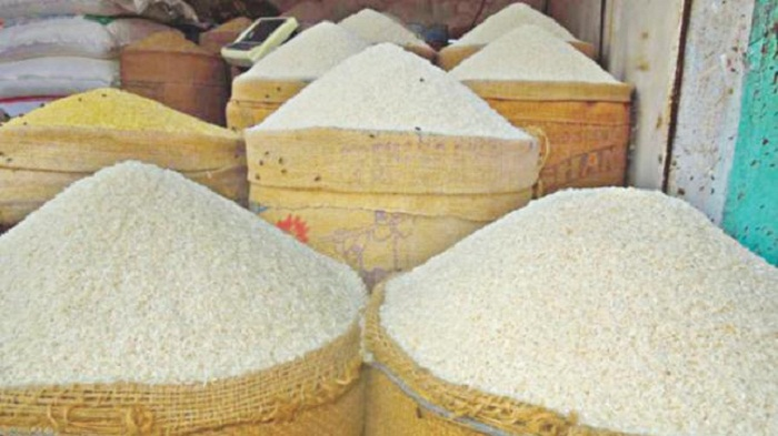 No impact of import duty cut seen in rice market