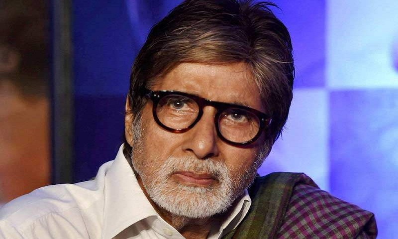 Amitabh Bachchan: No accident in Kolkata