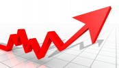 Stocks continue rising