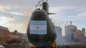 Argentine navy hunts for missing submarine