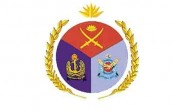 Armed Forces Day to be celebrated on November 21