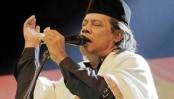Singer Bari Siddique is on life support