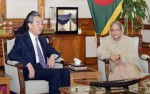 Rohingya crisis: China wants to facilitate Bangladesh-Myanmar dialogue