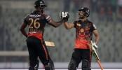 Mahmudullah scripts Khulna's comeback win