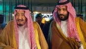 Saudi King Salman to step down next week: report