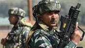 Fighting leaves seven dead in Indian Kashmir