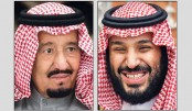 Saudi King set to hand over crown to son