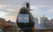 Argentine submarine with 44 crew missing, NASA plane joins search