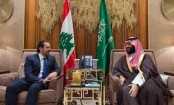 Lebanon PM: Saudi trip was to consult on country's future