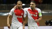 Defending champion Monaco held to 1-1 draw at Amiens