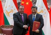 China to build $1.6 bn aluminium plant in Tajikistan