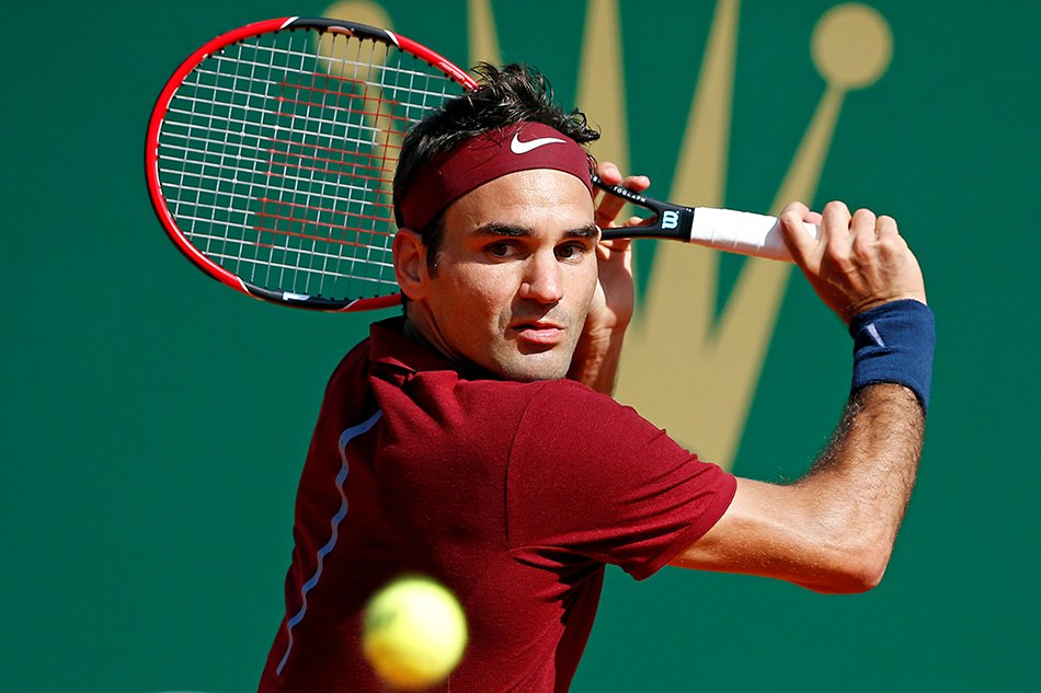 Federer serene as pretenders dream at ATP Finals