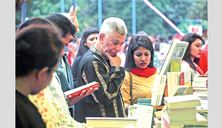 Dhaka Lit Fest to widen horizon of Bangla literature