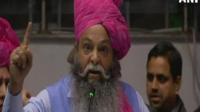 BJP leader announces reward for beheading Deepika, Bhansali