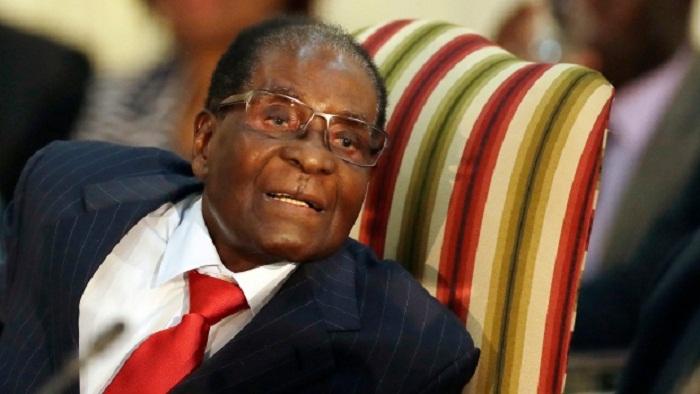 Mugabe sacked as party chief; now impeachment