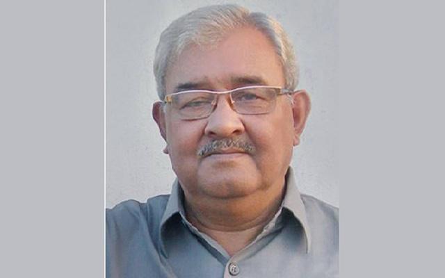 Ex-deputy speaker Akhtar Hamid Siddiqui passes away