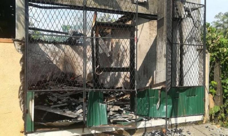 Sri Lanka violence: 19 held amid Buddhist-Muslim street clashes