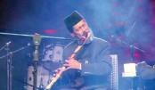 Singer Bari Siddiqui hospitalised
