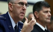 US nuclear chief to resist 'illegal' presidential strike order
