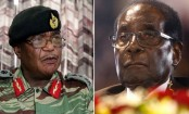 Zimbabwe's Mugabe, army commander to negotiate leader's exit