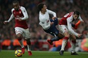 Wenger's faith rewarded as Arsenal silence critics