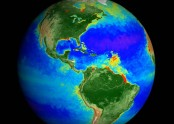 NASA's shows 20 years of changing earth seasons in 5 minutes