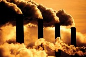 New catalyst developed to recycle main causes of climate change: CO2, CH4