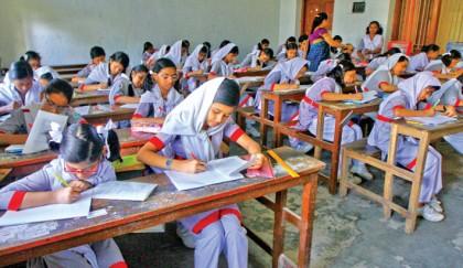 Primary, Ebtedayee examinations begin