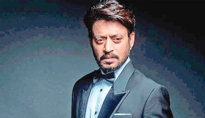 A book on my life will be boring: Irrfan Khan
