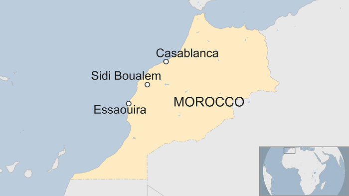 Morocco food stampede kills 15 and wounds many