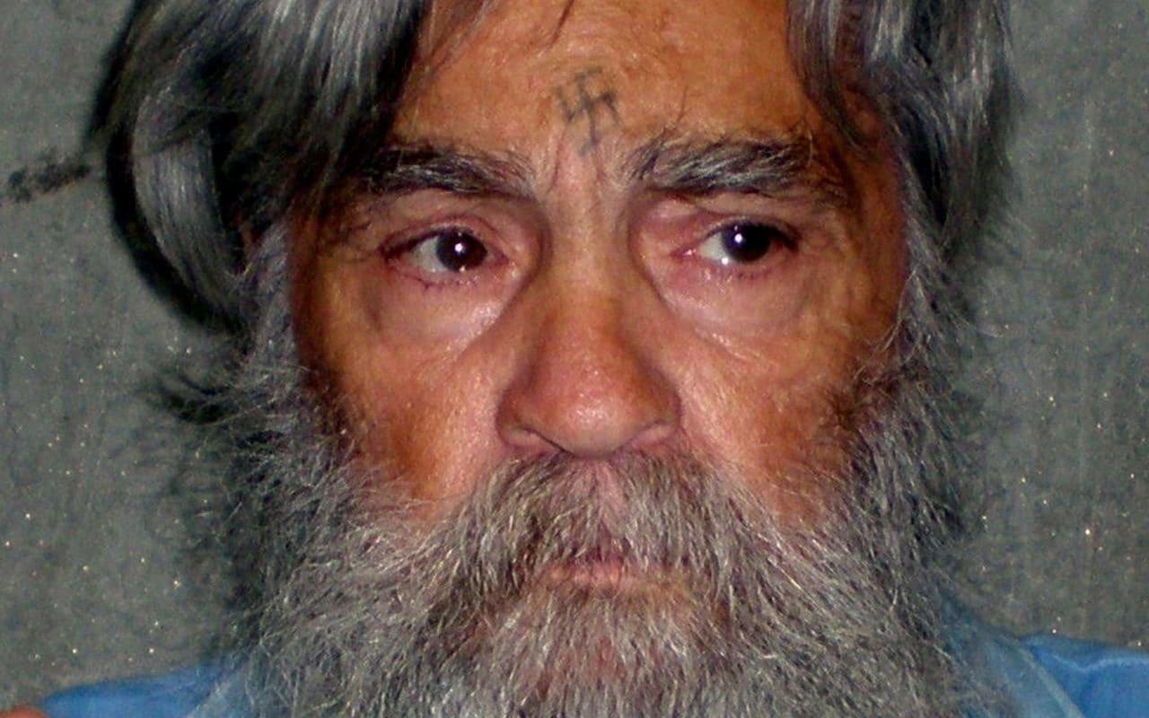 Mass killer, cult leader Charles Manson dies at 83