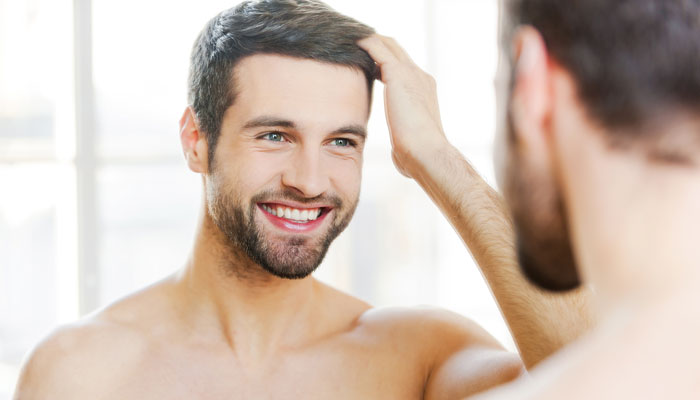 Grooming tips for men to maintain their beards and hair by using the right products