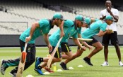 Bolt enlisted to tutor Aussie cricketers