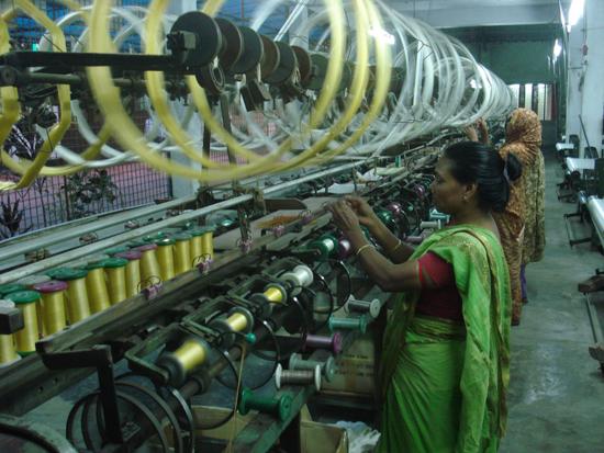 Rajshahi Silk Factory to resume production soon