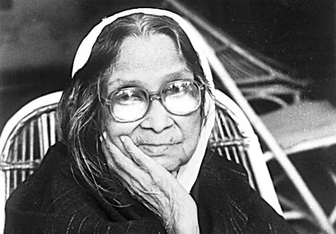 Sufia Kamal's 18th death anniversary being observed
