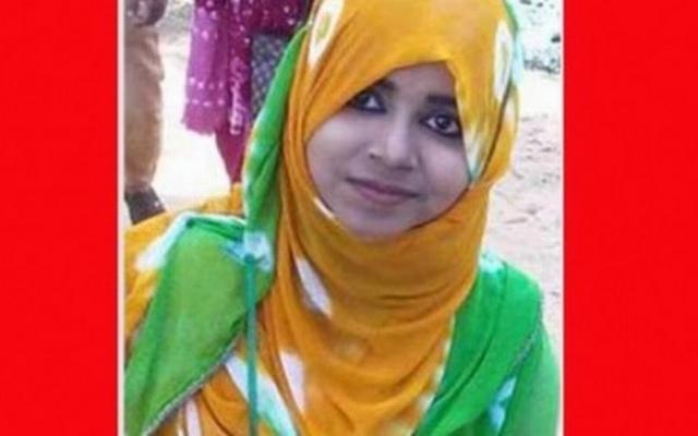 Dhaka CID calls Tonu's parents to meet Wednesday