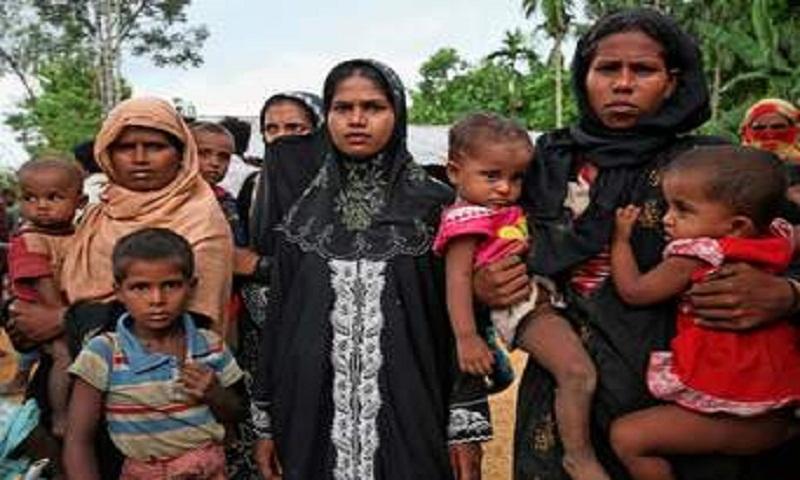 Myanmar's treatment of Rohingya called apartheid