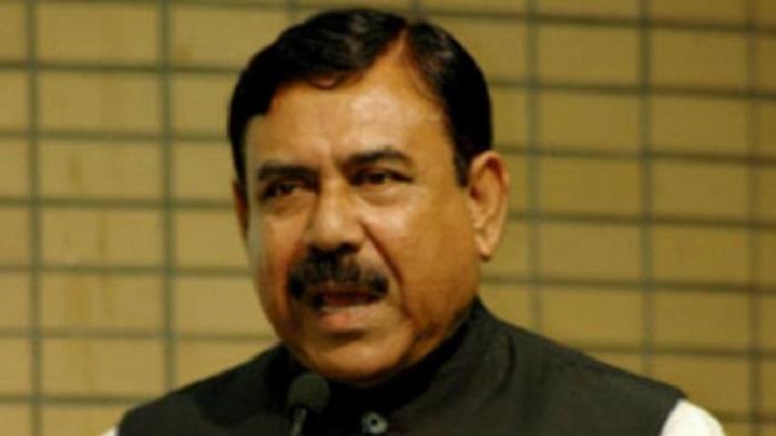 Shajahan Khan denies nepotism allegation