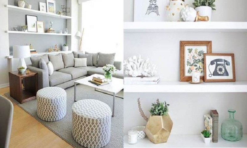 Easy tips to add colour in home décor