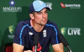 Cook dismisses 'irrelevant' Johnson talk