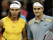 Federer, Nadal set for repeat show?