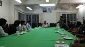 Vice Chancellor of Jahangirnagar University speaks against mandatory attendance system in varsities