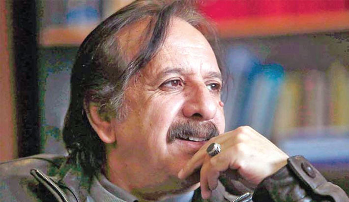 I'm more famous in India than in my country: Majid Majidi