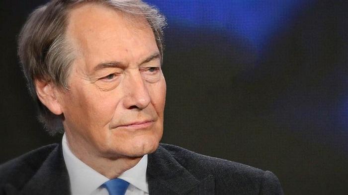 CBS News fires Charlie Rose