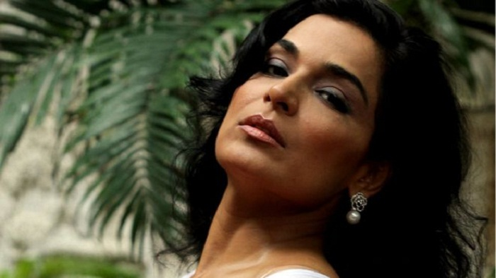 Pakistani actress in a legal row to prove she's unmarried
