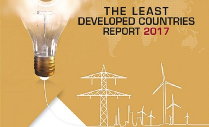 New power connection is a major challenge for Bangladesh in achieving SDGs: UNCTAD report
